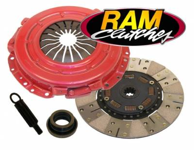 RAM Clutches - Ford Mustang RAM Clutches Powergrip Clutch - 34011