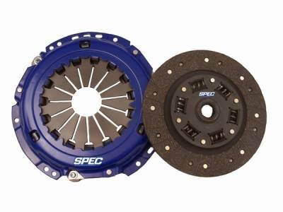 SPEC Clutches - Ford Mustang SPEC Clutches Stage 1 Clutch - 60003