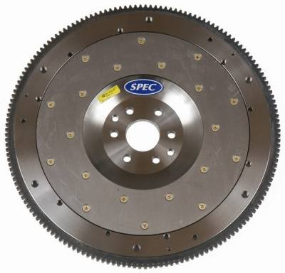 SPEC Clutches - Ford Mustang SPEC Clutches Billet Steel Flywheel - 60008