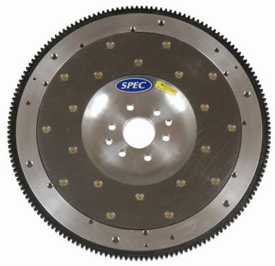 SPEC Clutches (AM) - Ford Mustang SPEC Clutches Billet Aluminum Flywheel - 60029