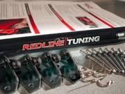 Redline Tuning - Ford Mustang Redline Tuning Quicklift Plus Hood Struts - 61004