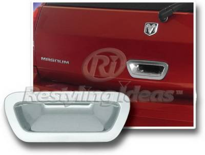 Magnum - Body Kit Accessories - Restyling Ideas - Dodge Magnum Restyling Ideas Rear Door Handle Cover - 65210