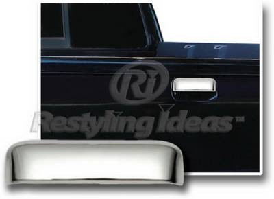 Suv Truck Accessories - Tail Gate Lock - Restyling Ideas - Ford Ranger Restyling Ideas Tailgate Cover - 65232