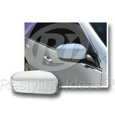 Accord Wagon - Mirrors - Restyling Ideas - Honda Accord Restyling Ideas Mirror Cover - 67313