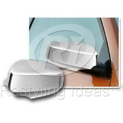 Maxima - Mirrors - Restyling Ideas - Nissan Maxima Restyling Ideas Mirror Cover - 67320