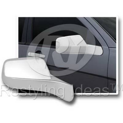 Focus Wagon - Mirrors - Restyling Ideas - Ford Focus Restyling Ideas Mirror Cover - 67339
