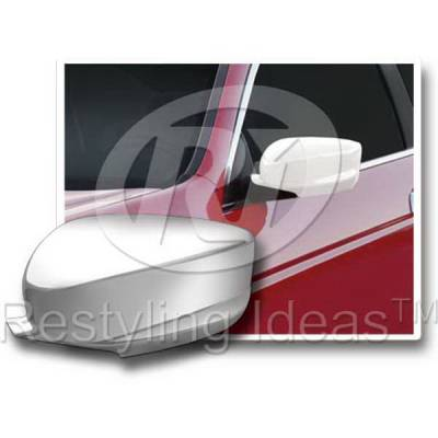 Accord Wagon - Mirrors - Restyling Ideas - Honda Accord Restyling Ideas Mirror Cover - 67350