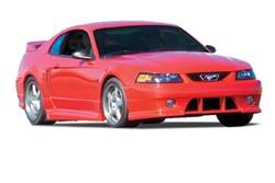 Roush Performance - Ford Mustang Roush Performance Stage 3 Body Kit with Wing - 69011