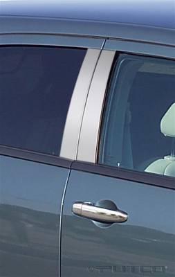 Magnum - Body Kit Accessories - Putco - Dodge Magnum Putco Decorative Classic Pillar Posts without Accents - 402614
