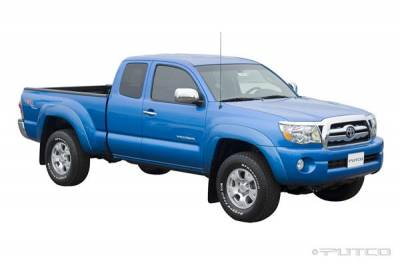 Tacoma - Body Kit Accessories - Putco - Toyota Tacoma Putco Exterior Chrome Accessory Kit - 405046