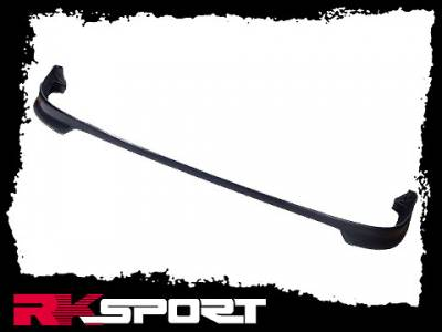 Camaro - Rear Add On - RK Sport - Chevrolet Camaro RK Sport Rear Valance - 2013203