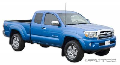 Tacoma - Body Kit Accessories - Putco - Toyota Tacoma Putco Exterior Chrome Accessory Kit - 405801