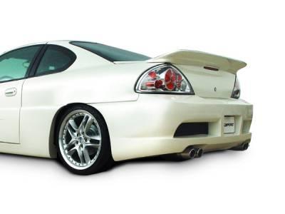 Spoilers - Custom Wing - RKSport - Pontiac Grand Am RKSport Wing - 08012010