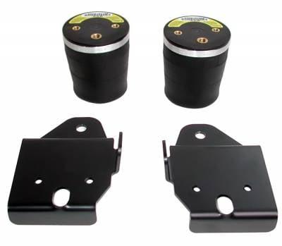 Suspension - Air Suspension Kits - RideTech by Air Ride - Chevrolet Camaro RideTech CoolRide Rear Air Spring & Bracket - Kit - 11214099