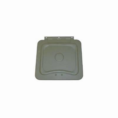 Omix - Doors - Omix - Omix Tool Compartment Lid - 12021-45