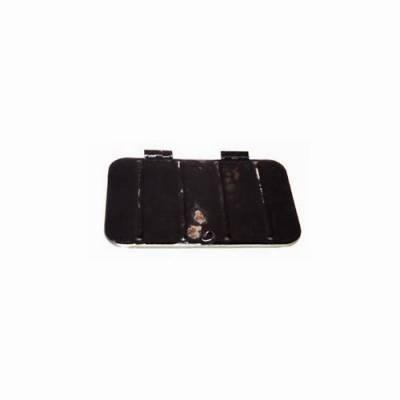 CJ3 - Doors - Omix - Omix Tool Compartment Lid - 12023-42