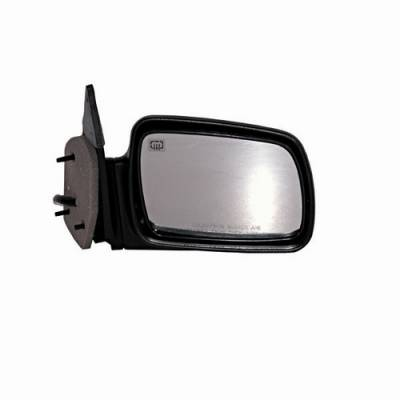 Grand Cherokee - Mirrors - Omix - Omix Mirror - Right - Power with Heater - 12037-2