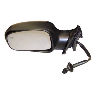 Grand Cherokee - Mirrors - Omix - Omix Mirror - Left - Power with Heater - 12039-09