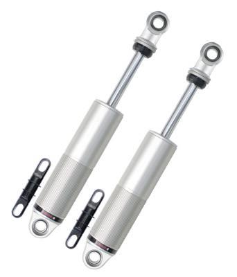 Suspension - Shocks - RideTech by Air Ride - Chevrolet Malibu RideTech Non-Adjustable Rear Shocks - 11220709
