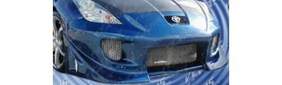 Pure - Toyota Celica Pure Battle Style Front Bumper - B875P