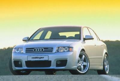Oettinger - Audi A4 Front bumper