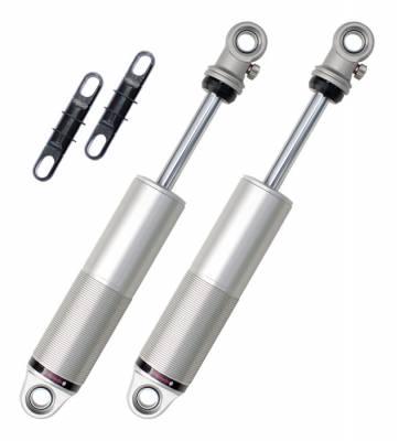 Suspension - Shocks - RideTech by Air Ride - Chevrolet Bel Air RideTech Single Adjustable Rear Shocks - 11310701