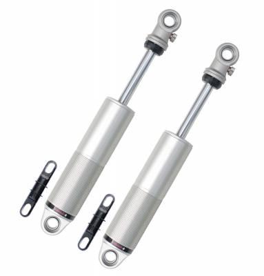 Suspension - Shocks - RideTech by Air Ride - Pontiac Bonneville RideTech Single Adjustable Rear Shocks - 11320701