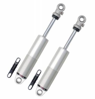 Suspension - Shocks - RideTech by Air Ride - Chevrolet Malibu RideTech Single Adjustable Rear Shocks - 11320701