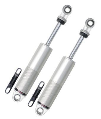 Suspension - Shocks - RideTech by Air Ride - Oldsmobile Cutlass RideTech Non-Adjustable Rear Shocks - 11320709