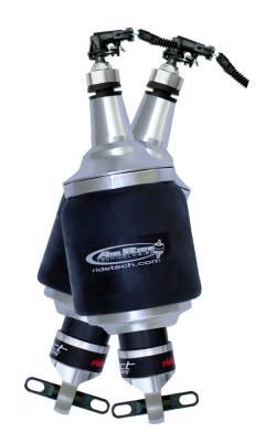 Suspension - Air Suspension Kits - RideTech by Air Ride - Pontiac Bonneville RideTech Select Series Front ShockWave Kit - 11322407