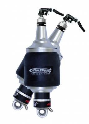 Suspension - Air Suspension Kits - RideTech by Air Ride - Pontiac Bonneville RideTech Select Series Front ShockWave Kit - 11323007