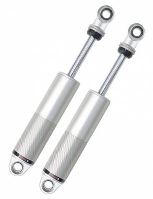 Suspension - Shocks - RideTech by Air Ride - Chevrolet C10 RideTech Non-Adjustable Rear Shocks - 11360809