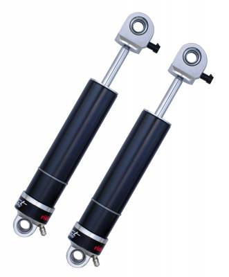 Suspension - Shocks - RideTech by Air Ride - GMC C1500 Pickup RideTech Select Series Rear Shocks - 11370807