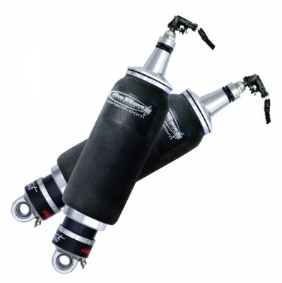 Suspension - Air Suspension Kits - RideTech by Air Ride - Plymouth Road Runner RideTech Select Series Front ShockWave Kit - 13013007