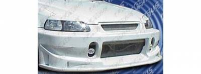 Pure - Honda Civic Pure Group B Style Front Bumper - P44762