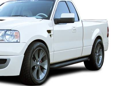 F150 - Fenders - RKSport - Ford F150 RKSport Eliminator Fender - Left Side - 19011006