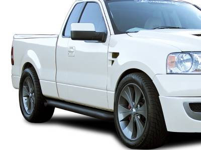 F150 - Fenders - RKSport - Ford F150 RKSport Eliminator Fender - Right Side - 19011007