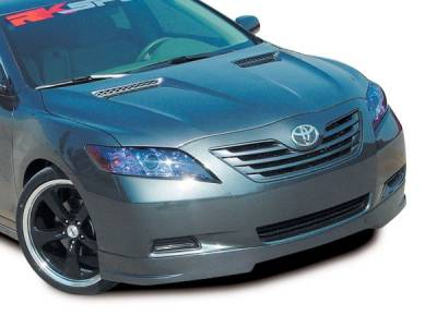Camry - Front Bumper - RKSport - Toyota Camry RKSport Front Valance - 33011001