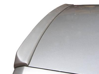 Spoilers - Custom Wing - RKSport - Chevrolet Malibu RKSport Spoiler - 37012010