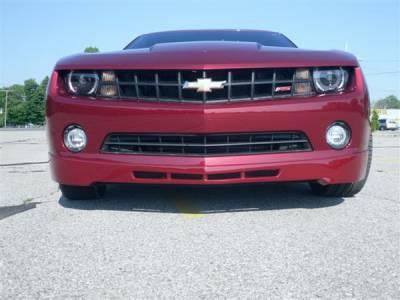 RKSport - Chevrolet Camaro RKSport Front Bumper Valance - 40011025