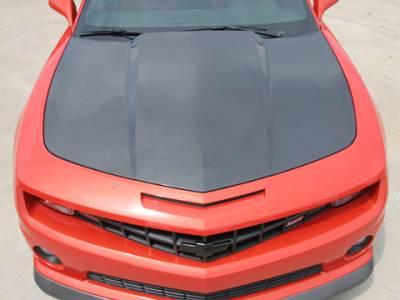 Camaro - Hoods - RK Sport - Chevrolet Camaro RK Sport OEM Style Hood - 40011141