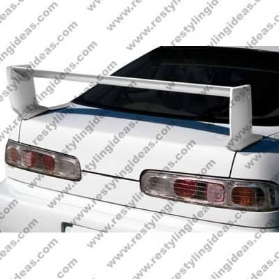 Restyling Ideas - Acura Integra GS 2DR Restyling Ideas Spoiler - 01-ACIN94C2MU