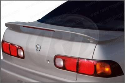 Spoilers - Custom Wing - Restyling Ideas - Acura Integra GS 4DR Restyling Ideas Spoiler - 01-ACIN94F4L