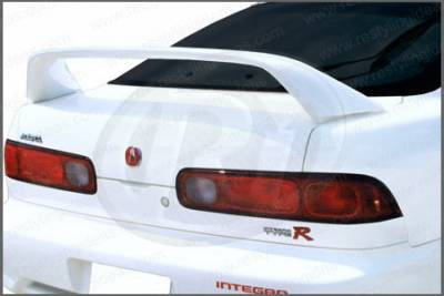 Restyling Ideas - Acura Integra GS 2DR Restyling Ideas Spoiler - 01-ACIN97F2R