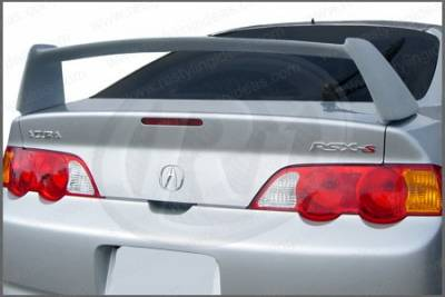 Restyling Ideas - Acura RSX Restyling Ideas Type-S Racing Style Spoiler - 01-ACRS02CS