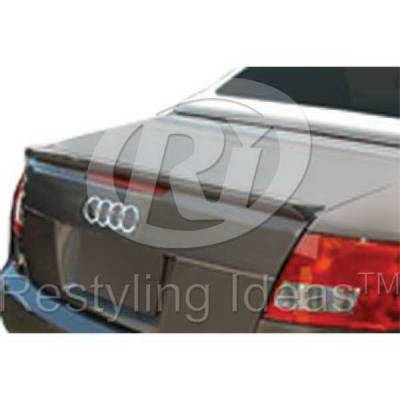 Restyling Ideas - Audi A4 Restyling Ideas Spoiler - 01-AUA406CC