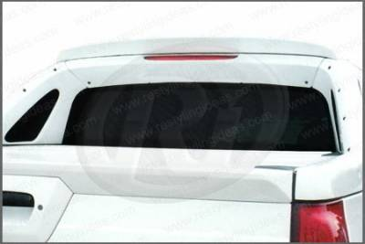 Spoilers - Custom Wing - Restyling Ideas - Chevrolet Avalanche Restyling Ideas Custom Style Spoiler - 01-CHAV02C