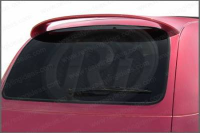 Spoilers - Custom Wing - Restyling Ideas - Chrysler PT Cruiser Restyling Ideas Factory Style Spoiler - 01-CRPT01F
