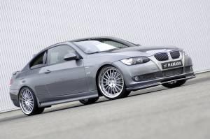 Hamann - BMW 3-Series Coupe E92 Aero Kit