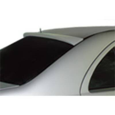 Spoilers - Custom Wing - Restyling Ideas - Mercedes C Class Restyling Ideas Spoiler - 01-MBCC04FRW